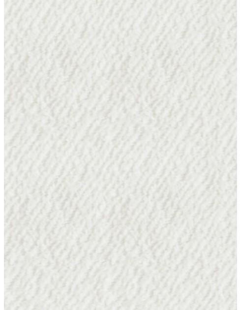 Bambiina muovitettu frotee - White