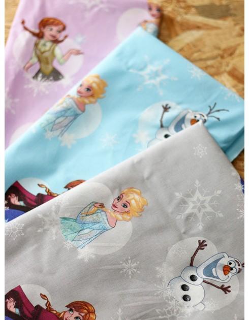 Frosty (4 väriä)