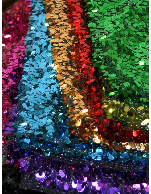Alessia-paljetti (10 väriä)