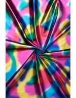 Väripaletti lycra