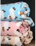 Lammas-fleece (3 väriä)