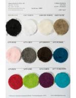 Coral fleece (18 väriä)