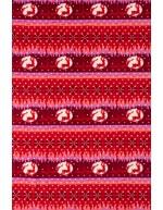 Lentävä poro -fleece (2 väriä)
