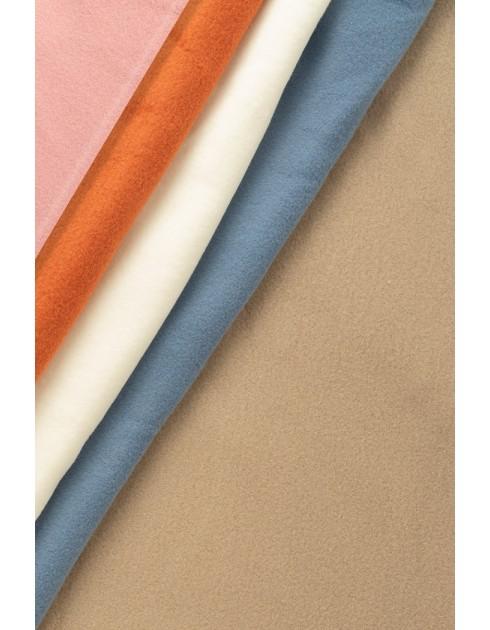 Lotta puuvilla fleece (5 väriä)