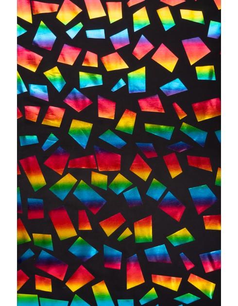 Multicolor, lycra