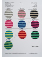 Raitaplyyshi (10 väriä)