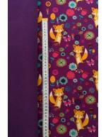 Ujo kettu softshell (5 väriä)