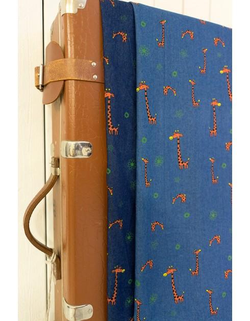 Pitkäkaula kirahvi (2 väriä)