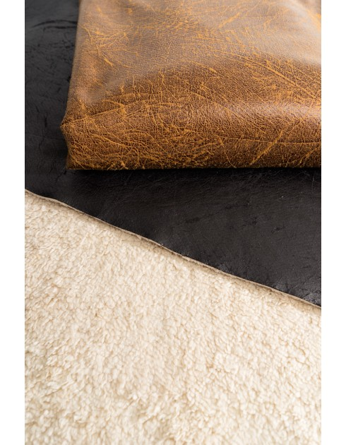 Leatherlook (2 väriä)