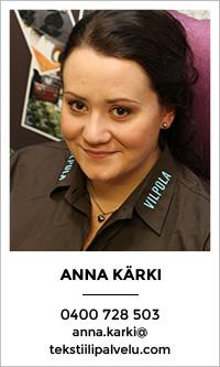 Anna Kärki