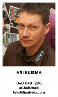 Ari Kuisma