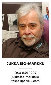 Jukka Iso-Markku