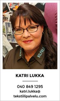 Katri Lukka