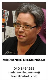 Marianne Niemenmaa