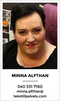 Minna Alfthan